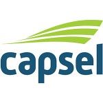 Capsel Logo 300x300