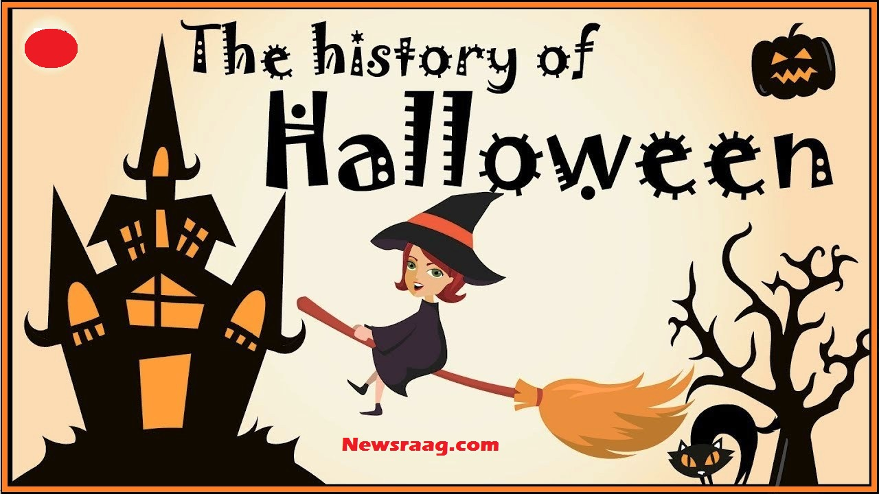 what is halloween in English 2021