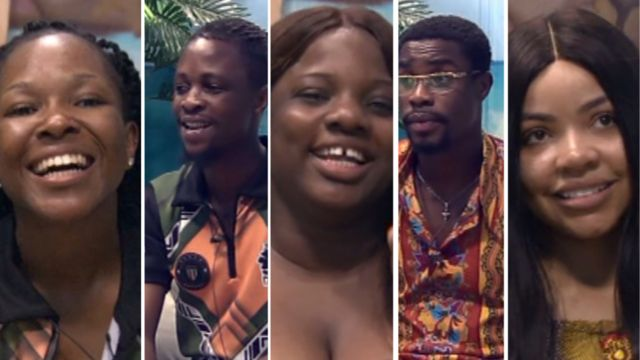 BBNaija: See How Housemates Voted For Themselves For Grand Prize Of N85Million