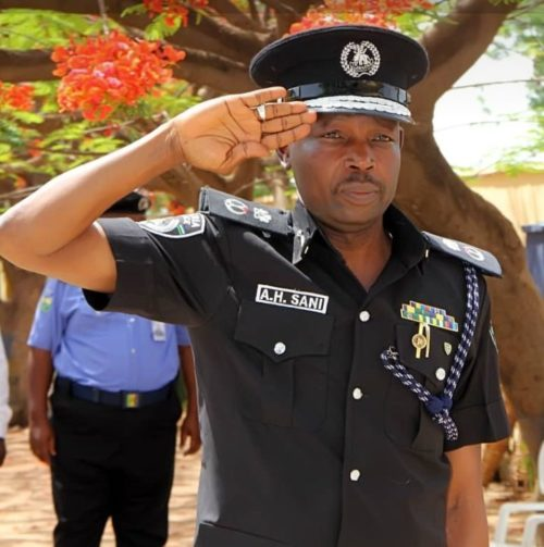 Covid-19: Police Recovers Cartons Of Noodles Worth N4 Million Diverted Palliatives