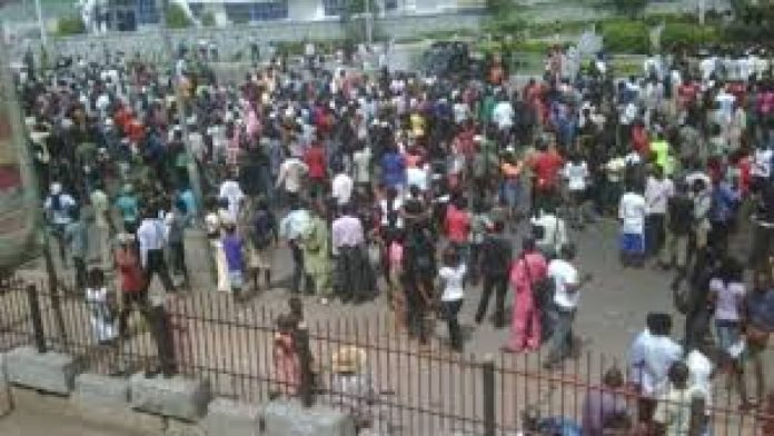 YAF Frawns At New Yoruba Nation, Stage Peaceful Protest
