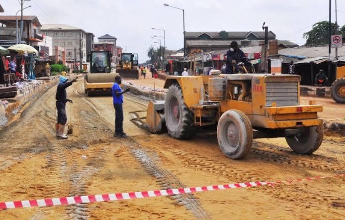 Makinde Re-awards Saki Township Road For N4.7Billion