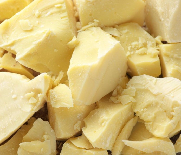 Revealed! You Won't Believe What Shea Butter Does To Your Body