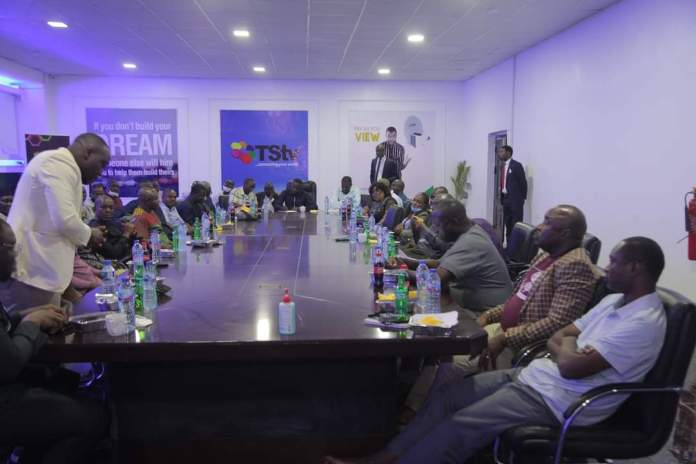 NBC Pledges Support As TStv Unveils Pay Per View TV