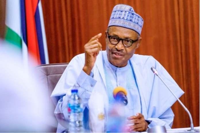 ICYMI: Buhari Sacks NCC Chairman