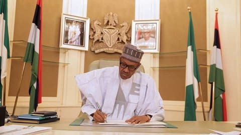 World Teachers' Day: Buhari Raises Service Year From 35 to 40, retirement age 60 to 65