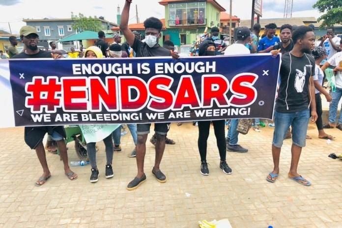 EndSARS: Nigeria Should Prepare For Increase In COVID-19 Cases — NMA Warns