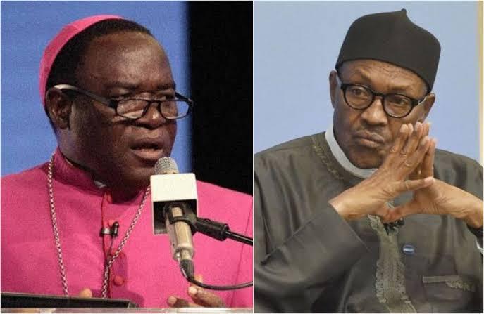 EndSARS: Bishop Kukah Reveals What Will Happen If Buhari Doesn't Address Nigerians