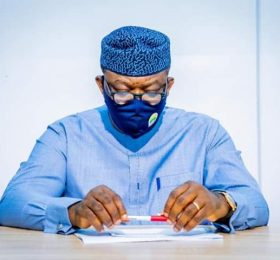 EndSARS: Fayemi Sets Up Judicial Panel On Violations By Police Officers-(See Full List)