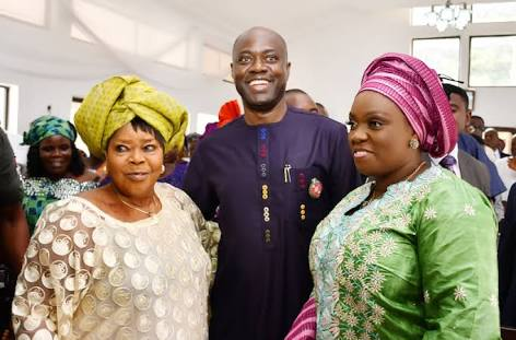 Oyo Govt. Commiserates With Gov. Makinde Over Mother's Death