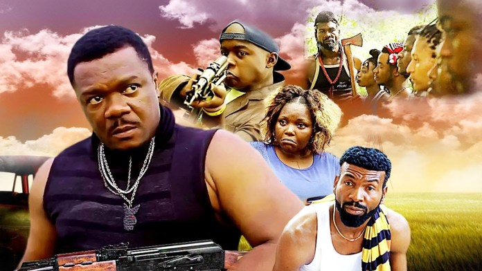 Nollywood: How Playing 'Bad Boy Roles' Affects Me- Kelvin Ikeduba
