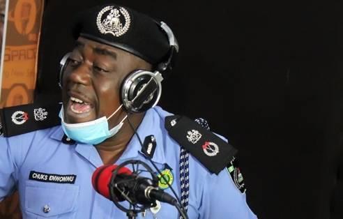 CP Warns Okada, Keke NAPEP Riders Against Arson, Carnage, Assures Security During Yuletide