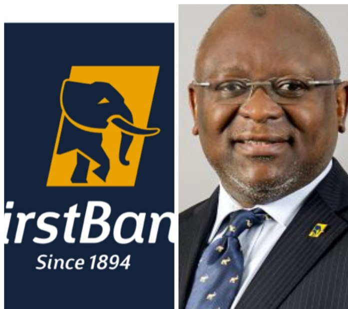 COVID-19: FirstBank Introduces Contactless ATM
