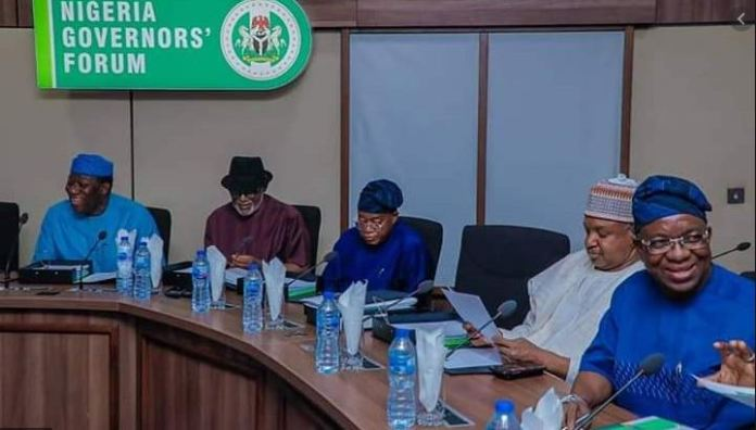 Nigerian Governors Condemns Killing Of 43 Rice Farmers By Boko Haram-See Details
