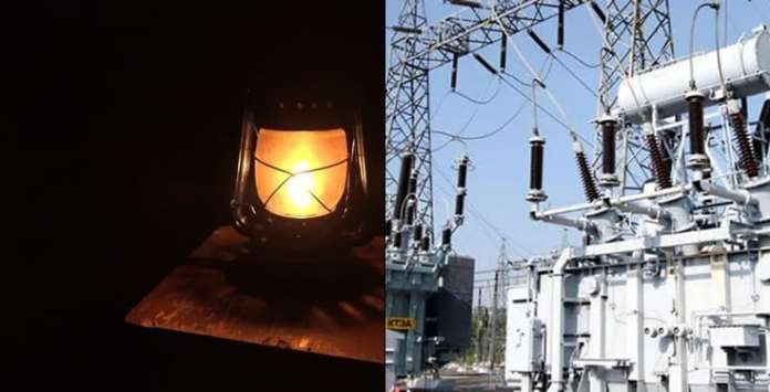 Nigerians In Darkness As Power Grid Collapses Again