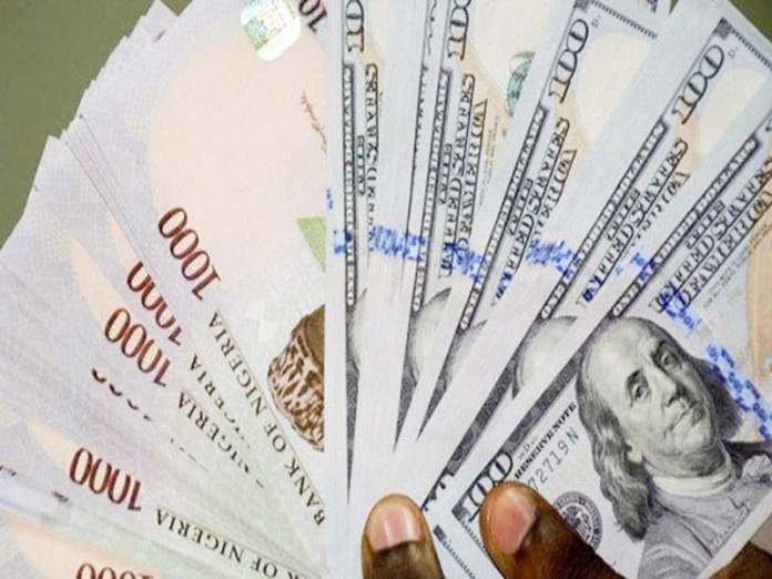 Dollar To Naira Exchange Rate Today 13 September 2021