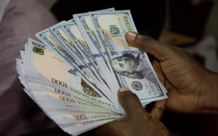 Naira Gains At Forex Markets, See Exchange Rate Today, September 1st 2021