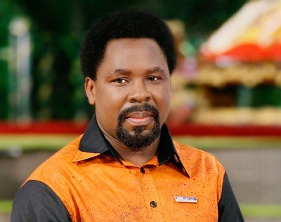 Update: South African Prophet Reveals What Has Happened To TB Joshua's Soul