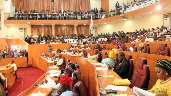 Breaking: Lagos Assembly Amends LASIEC Law, Gives More Power To Governor