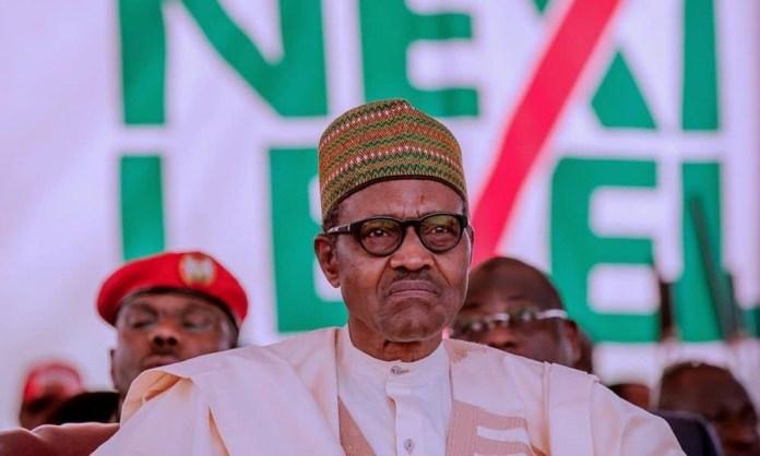 See Video Of Moment Buhari's Close Ally Predicts When Nigeria Will Break Up