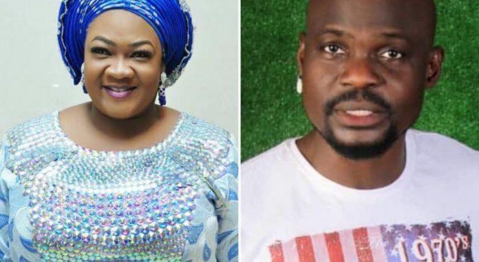 Baba Ijesha Was Dating Princess, - Popular Comedian Reveals