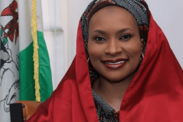 Governor El-Rufai's Wife Say No Ransom Should Be Paid If She Is Kidnapped(See Her Reasons)