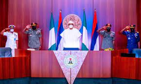 President Buhari Increases Police Salary