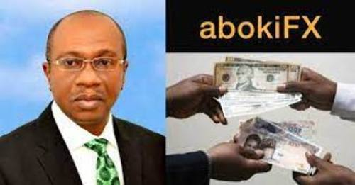 Update: AbokiFX Finally Reacts To CBN's Plan To Shut Down Website(Read Here)