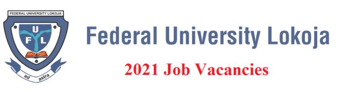 federal university lokoja recruitment 10 $0 5 federal university lokoja recruitment 2017