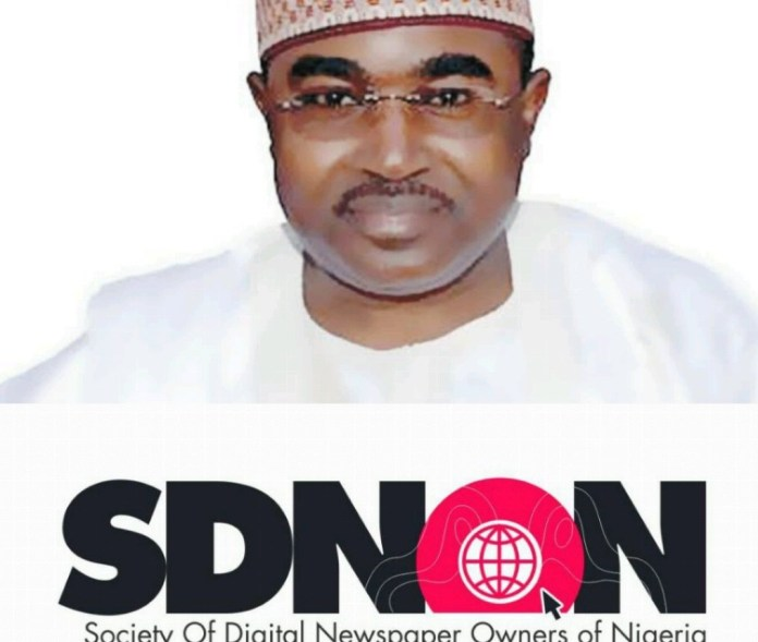 SDNON Hails Buba Marwa At 68, Commends His Fight Against Drug Abuse