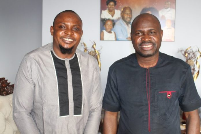 How My Spiritual Father Sent Me To South Africa To Start My Ministry– Prophet Samuel Akinbodunse Reveals