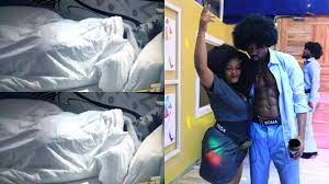 BBNaija: Tega's Husband Reveals Next Line Of Action After His Wife Slept With Fellow Housemate, Boma