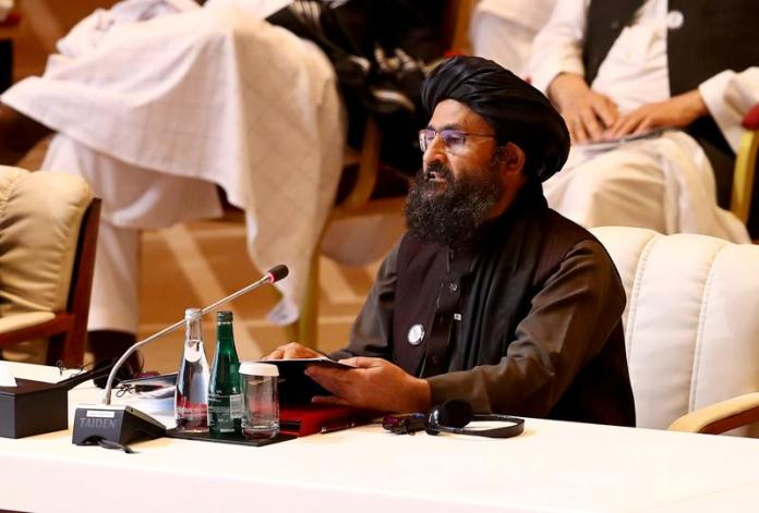 BREAKING: Afghanistan Gets New President To Lead Taliban Government(See Details)