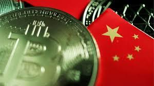 China Bans Crypto Currencies Transactions