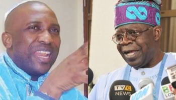 Revealed! See Terrible Things Primate Ayodele Said Will Happen To Bola Tinubu