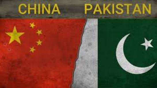 pak vs china
