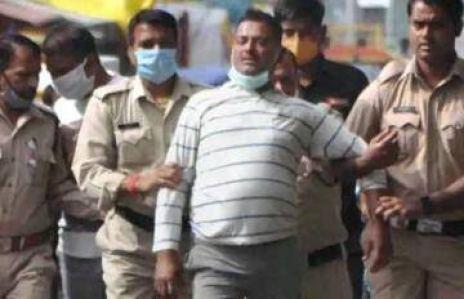 hansal mehta to direct web series on gangster Vikas Dubey encounter