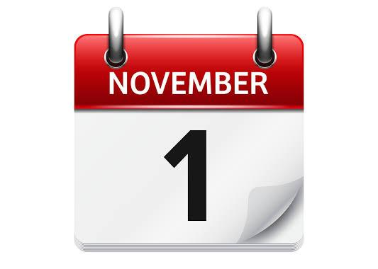 देशात १ नोव्हेंबर पासून काही महत्त्वाच्या नियमांमध्ये बदल होणार आहे. त्याचा थेट परिणाम सामान्यांवरही होणार आहे. १ नोव्हेंबर पासून सिलिंडर बूकिंग, बँक चार्जपासून काही महत्त्वाच्या नियमांमध्ये बदल होणार आहे.