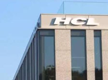 HCL Technologies ने आपल्या कंपनीने दहा अब्ज डॉलर कमाई झाल्याबद्दल कर्मचाऱ्यांसाठी ७०० कोटी रुपये बोनस देण्याची घोषणा केली