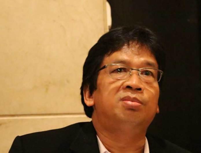 Dipilih Terbanyak Kedua oleh Netizen, Prof Jamal Wiwoho: Saya di UNS saja