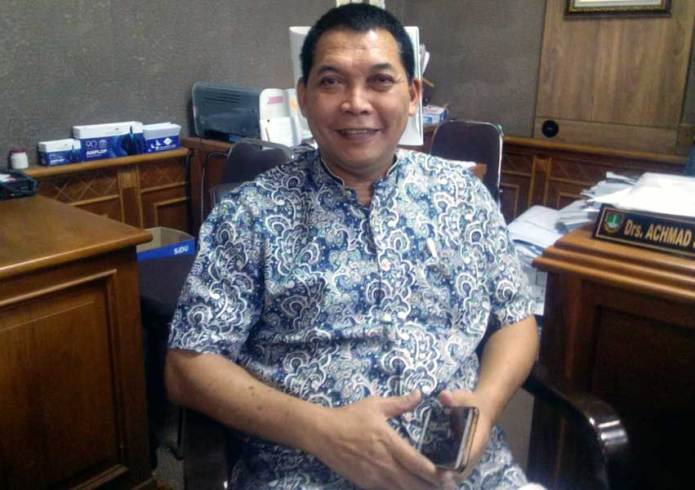 Gibran-Kaesang Cawali Terpopuler di Solo, Ketua DPRD Surakarta : Populernya Lebih Dulu Paman Pak Jokowi