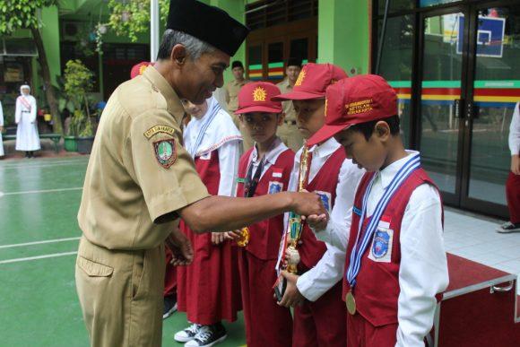 Begini Cara SD Muhammadiyah 1 Peringati Hari Inovasi