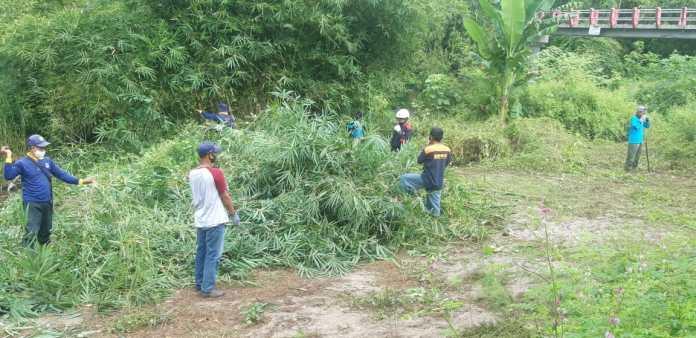relawan-sungai-klaten