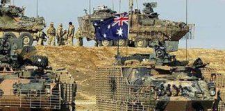 militer-australia