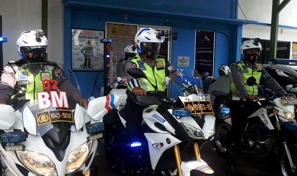 Tilang Elektronik, Polres Boyolali Sinergikan CCTV Pemerintah Daerah