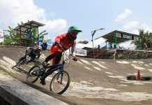 International-Bicycle l-Motocross
