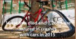 Cycling Popular But Dangerous Says Philadelphia Car Accident Lawyer Rand Spear