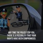 Is Stop and Frisk Unconstitutional?