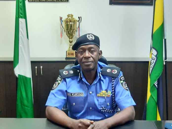 Insecurity, Anambra Guber And Fears of Commissioner Kuryas's Competence
