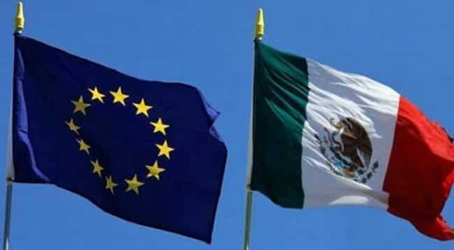 México y EUROPOL finalizan negociaciones para firmar un acuerdo de ...